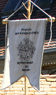 Zuckerbäckerei Rothenberger